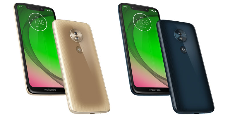 Moto G7 Plus special edition
