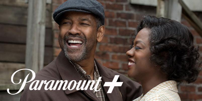 Paramount+ servicio streaming