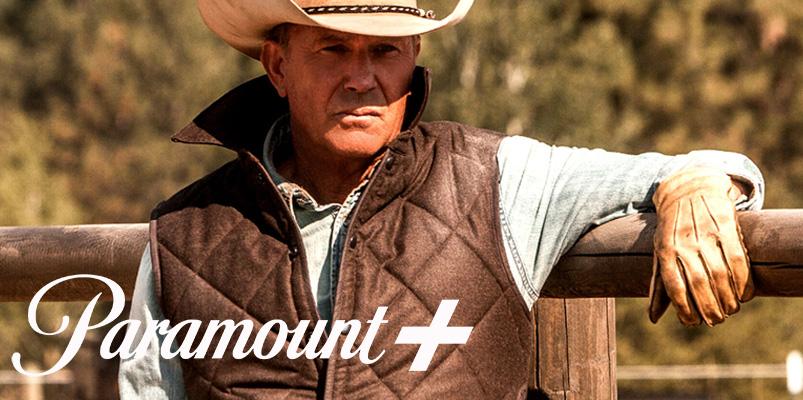 Se presenta Paramount+, un nuevo servicio de streaming