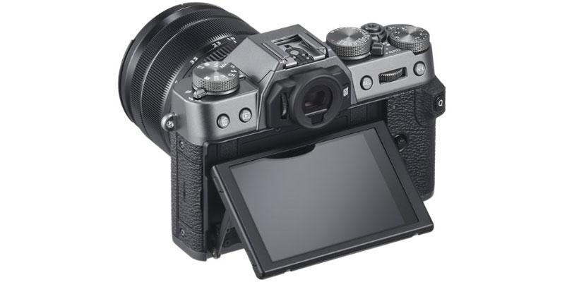 Precio Fujifilm X-T30 Mexico