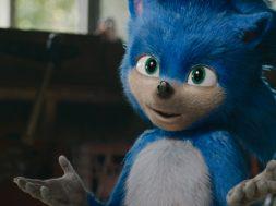 Sonic La Pelicula primer avance