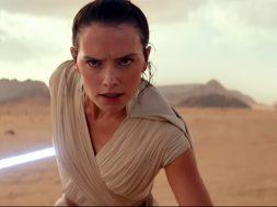 Star Wars: Episodio IX The Rise of Skywalker teaser