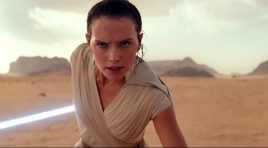 Primer avance de Star Wars Episodio IX: The Rise of Skywalker