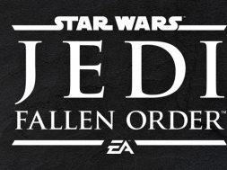 Star Wars Jedi La Orden Caida logo