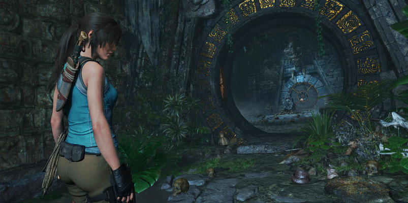 The Path Home, el último DLC de Shadow of the Tomb Raider