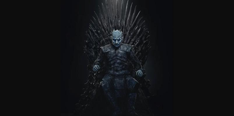 El Trono de Hierro de Game of Thrones llegará a Plaza Carso
