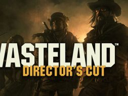 Wasteland 2 Directors Cut Nintendo Switch