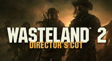 Wasteland 2 Directors Cut Nintendo Switch