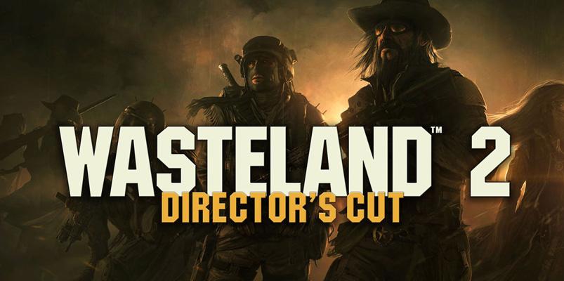 Wasteland 2 Director's Cut llegará a Nintendo Switch