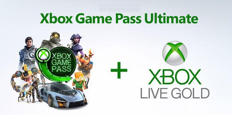 Precio de Xbox Game Pass Ultimate en México
