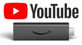 Fire TV tendrá la aplicación de YouTube y todo su contenido