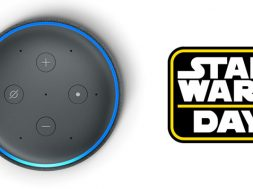 Alexa May the 4th