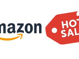 Amazon Mexico Hot Sale 2019