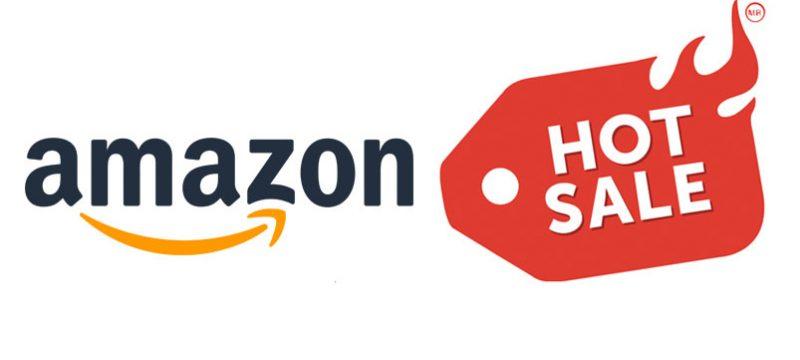 Amazon Mexico Hot Sale 2019