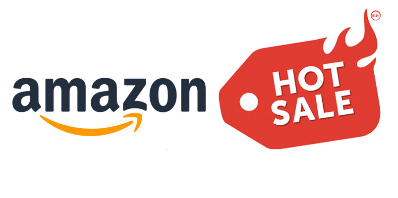 En Hot Sale 2019, Amazon México te ayuda por WhatsApp y Messenger