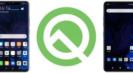 Smartphones compatibles con Android Q Beta 3, esto es lo nuevo