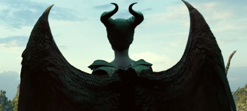 Angelina Jolie Maleficent Mistress of Evil