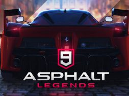 Asphalt 9 Legends Logros Xbox