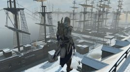 Assassin's Creed III Remastered llega a Nintendo Switch