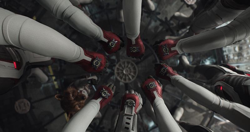 Avengers Endgame la mas taquillera mexico