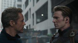 Avengers: Endgame ya es la película más taquillera en México
