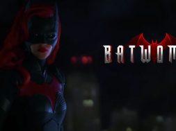 BATWOMAN primer trailer