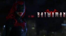 Primer avance de la nueva serie de Batwoman con Ruby Rose