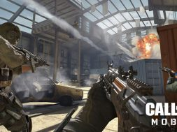 Call of Duty Mobile detalles