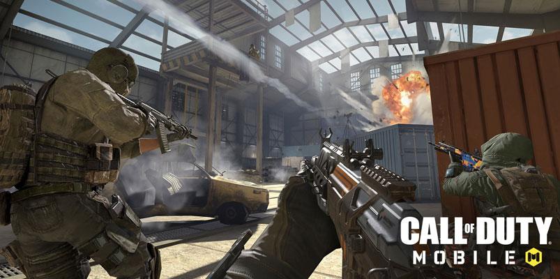Call of Duty: Mobile, se detallan los modos y mapas del juego
