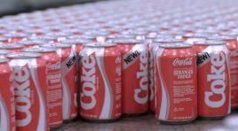 Stranger Things y Coca-Cola regresarán el sabor de New Coke