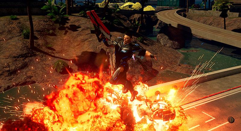 Crackdown 3 DLC gratis