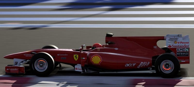 F1 2019 monoplazas clasicos