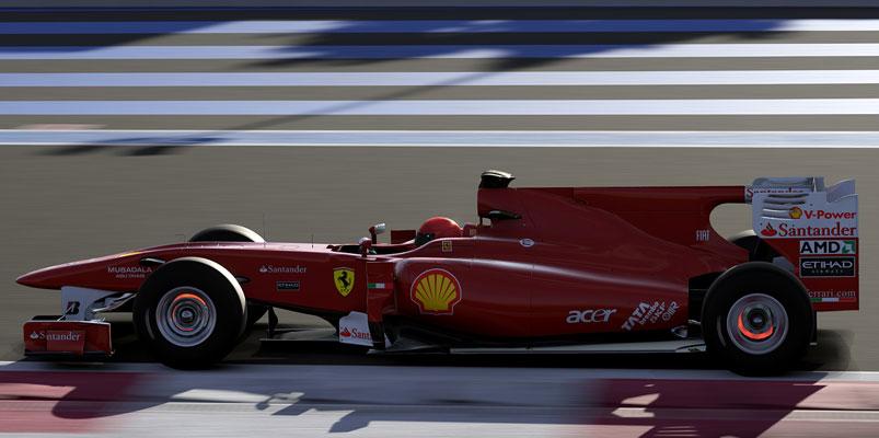 El videojuego F1 2019 contará con más de 20 monoplazas clásicos