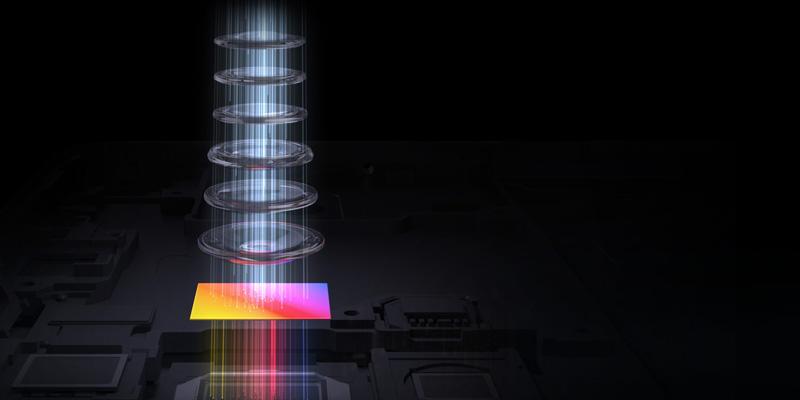 HONOR 20 sensores