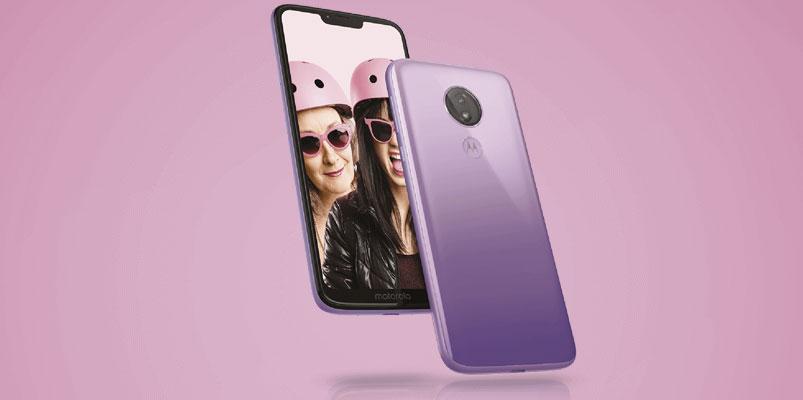 En Hellomamá, los smartphones moto g se ponen guapos para mamá
