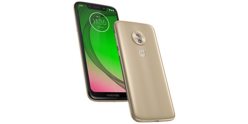Hellomama Moto g7 play
