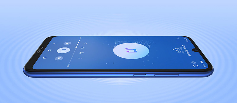 Honor 8A AT&T
