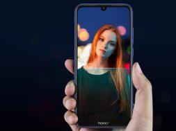 Honor 8A Mexico precio