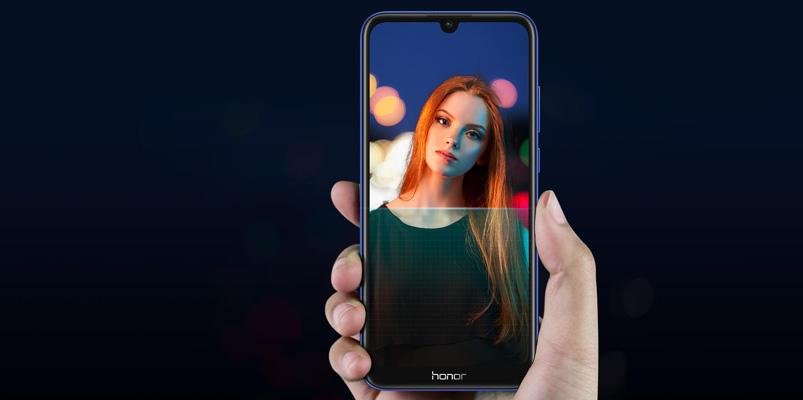 Honor 8A llega a México con Movistar y AT&T, aquí su precio