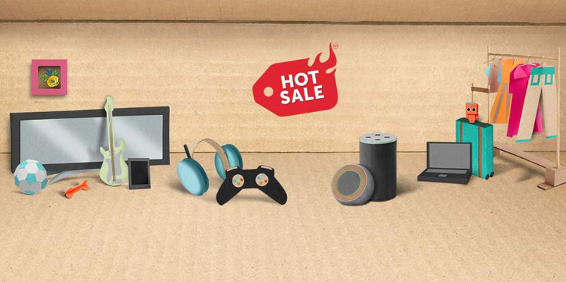 Hot Sale 2019 Amazon WhatsApp