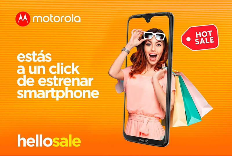 Hot Sale 2019 Motorola