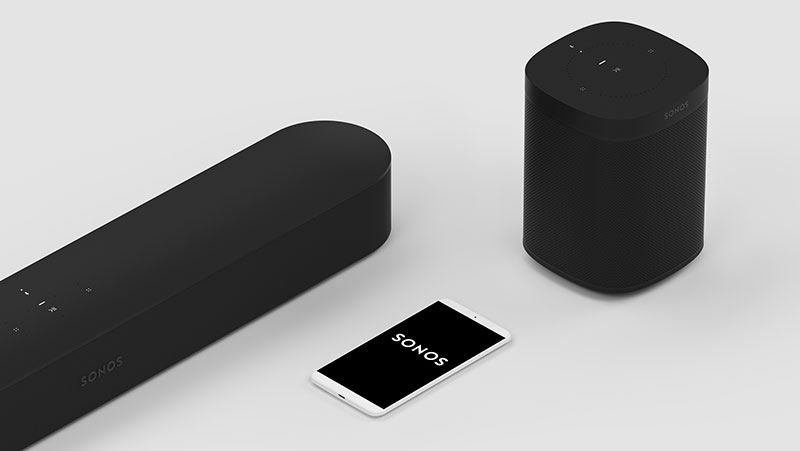 Hot Sale 2019 Sonos