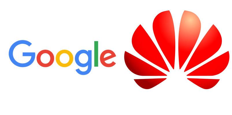 Los próximos smartphones de Huawei no tendrán apoyo de Google
