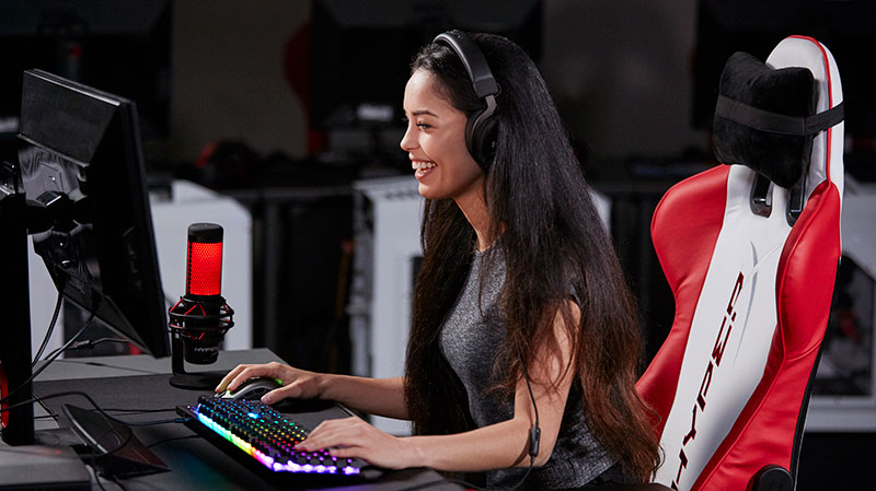HyperX QuadCast Amazon precio