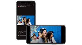 IGTV ya permite compartir videos en formato horizontal