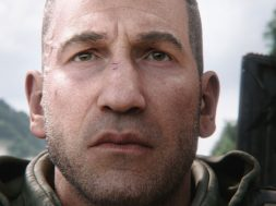Jon Bernthal Ghost Recon Breakpoint