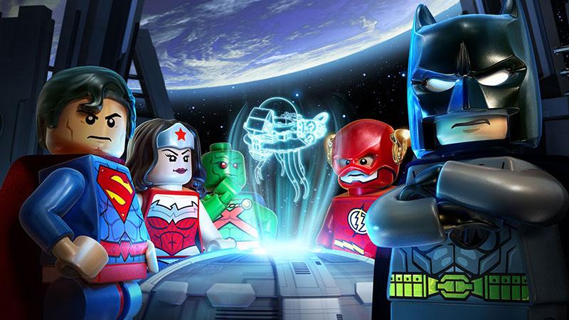 LEGO Batman 3 Xbox Game Pass