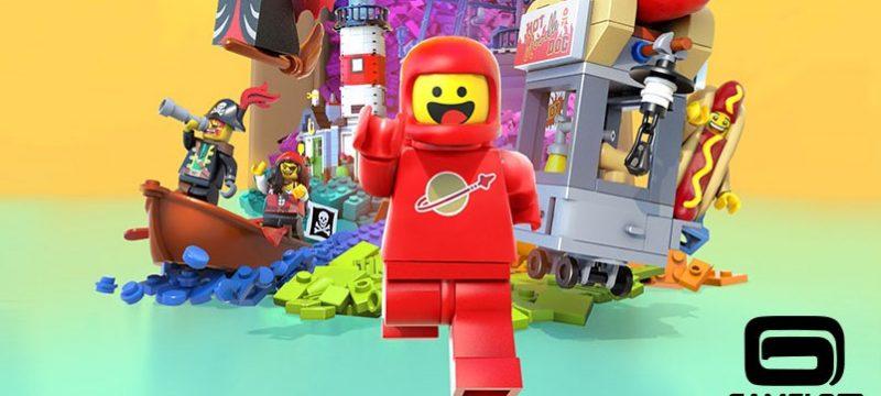 LEGO Legacy Heroes Unboxed presentacion
