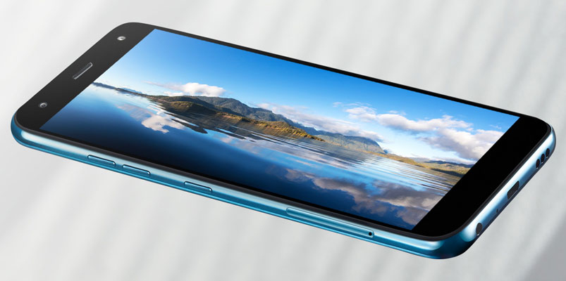 LG K40, un gama media muy resistente y con inteligencia artificial
