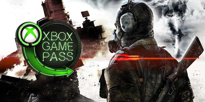 Metal Gear Survive Xbox Game Pass